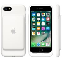 Apple iPhone 7 Smart Battery Case, White