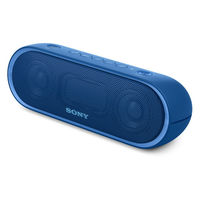 Sony SRS-XB20 Bluetooth Speaker, Blue