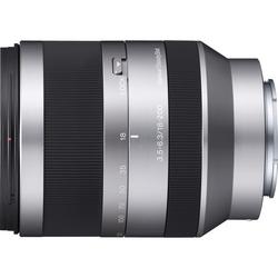 Sony E-Mount 18-200mm f/3.5-6.3 Zoom Lens for NEX Camera