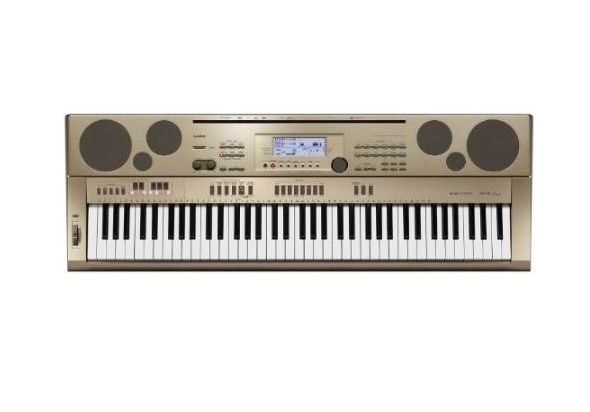 Casio AT5
