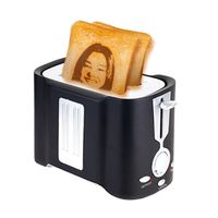 Grains Selfie Toaster