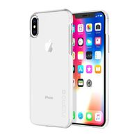 Incipio Feather Pure Case for iPhone X, Clear