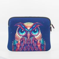 "Iorigin Macbook Air 11"" Sleeve Owl"