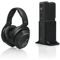 Sennheiser RS175-U Digital Wireless Headphones with Transmitter