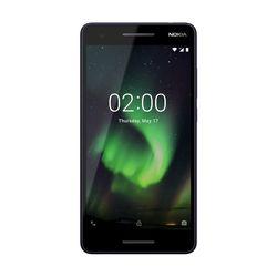 Nokia 2.1 Smartphone LTE, Blue Silver