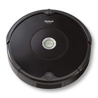 iRobot Roomba 606 EU Vacuuming Robot