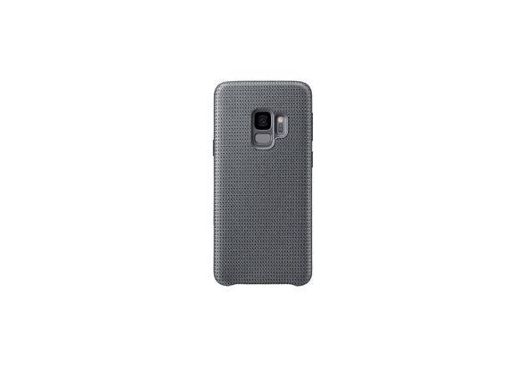 Samsung Galaxy S9 Hyperknit Case, Grey