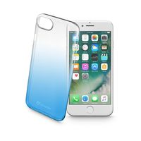 Cellularline Shadow Cover for iPhone 6/6S, Blue