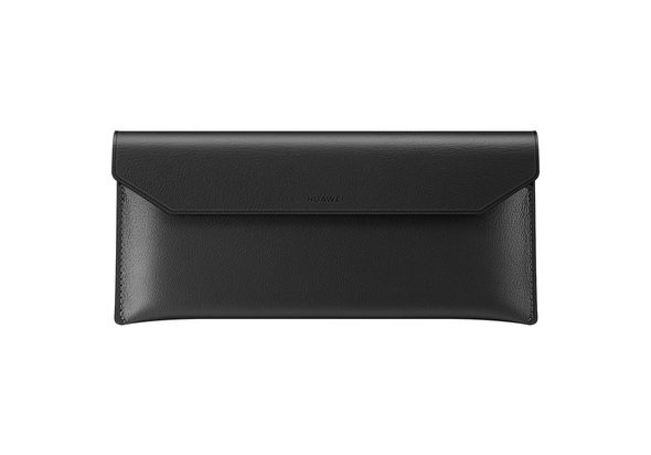 Huawei HUW-MATEXS-LC-BLK Leather Magnetic Protective Cover Black