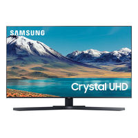 "Samsung 55"" TU8500 Smart 4K UHD TV 2020"
