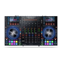 Denon MCX8000 4-Channel Standalone DJ Player and DJ Controller