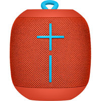Ultimate Ears WONDERBOOM Portable Bluetooth Speaker,  Red