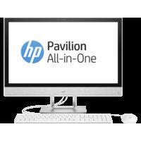 "HP Pavilion All-in-One 24-R001NE i5 8G, 1TB 2G Graphic, 23.8"" Desktop, White"