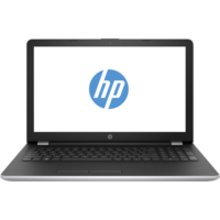 "HP 15-BS105NE i7 16GB, 2TB 4GB Graphic 15.6"" Laptop, Silver"