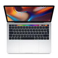 "Apple MacBook Pro 2019 13"" i5 8GB RAM, 256GB SSD, English Keyboard, Silver"