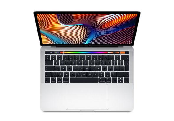 Apple MacBook Pro 2019 13  i5 8GB RAM, 256GB SSD, English Keyboard, Silver
