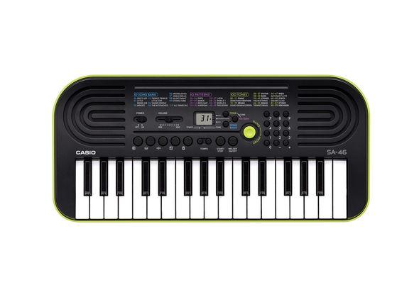 Casio SA46 Mini Keyboard