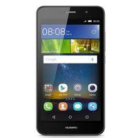 Huawei Y6 II Pro Dual Sim - 16GB, 4G LTE Smartphone, Black