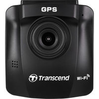 Transcend DrivePro 230 1080p Dash Camera, 32 GB
