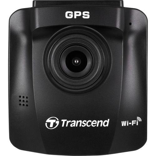 كاميرا Transcend DrivePro 230,بدقة 1080 للسيارات, 32 جيجا بايت.