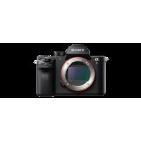 كاميرا سوني α7S II E-mount مع حساس كامل الإطار