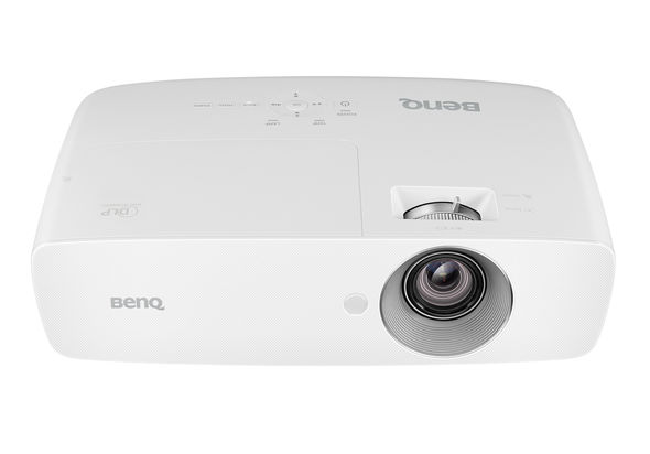 BenQ W1090 Home Entertainment Projector
