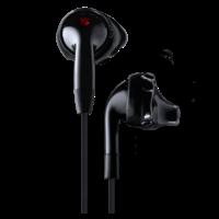 Yurbuds Inspire 100 in-the-ear sport earphones, Black