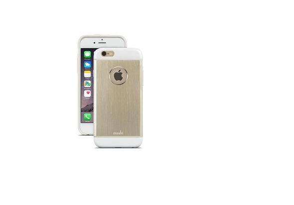 iGlaze Armour Metallic Case for iPhone 6