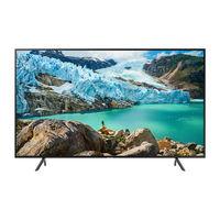 """Samsung 70"""" Class RU7100 Smart 4K UHD TV (2019)"""
