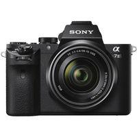 Sony Alpha a7 II Mirrorless Digital Camera with FE 28-70mm f/3.5-5.6 OSS Lens