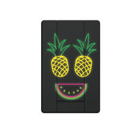Speck GrabTab Neon Nights Collection, Pineappleface