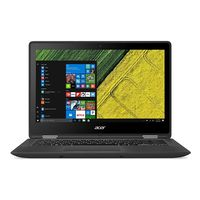 "Acer Spin 5 i5 8GB, 256GB 13"" Laptop"
