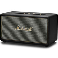 Marshall Audio Stanmore Bluetooth Speaker System, Black