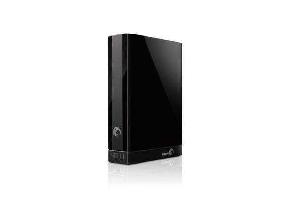 Seagate Backup Plus Desktop 4TB Hard Disk