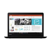 Lenovo ThinkPad 13 i7 7500U 8GB, 256GB 13.3" Laptop, Black