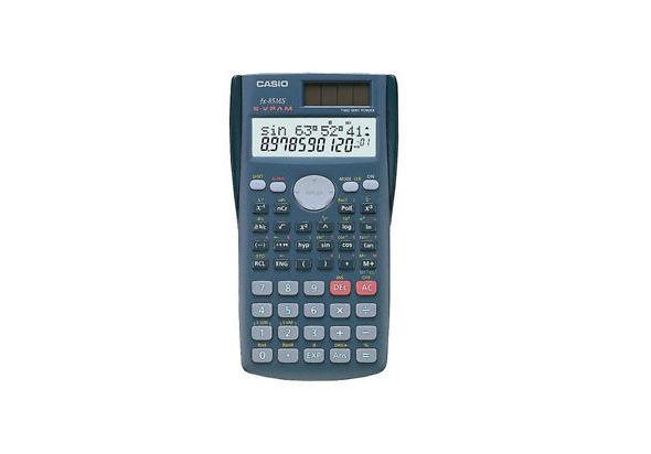Casio FX85MS-R Standard Model Calculator