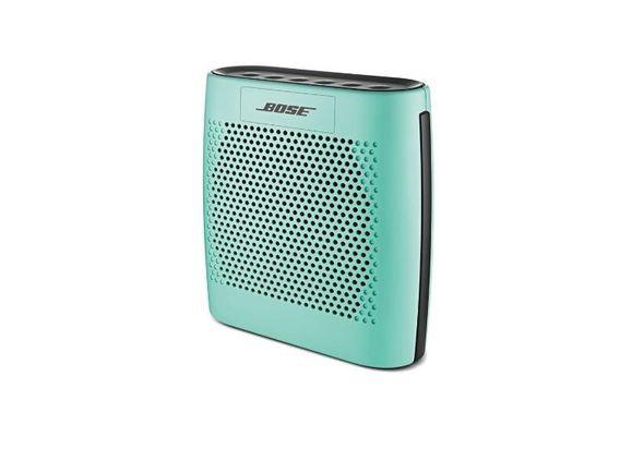 Bose SoundLink Colour Bluetooth Speaker - Mint