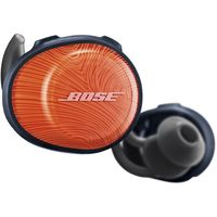 Bose SoundSport Free Wireless In-Ear Headphones, Orange