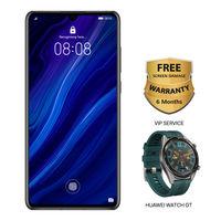 Huawei P30 Pro Smartphone LTE,  Aurora