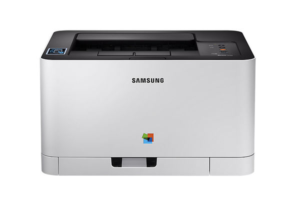 Samsung SLC430W Wireless Color Laser Printer