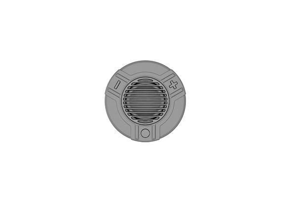 Skullcandy Soundmine Black Bluetooth Speaker
