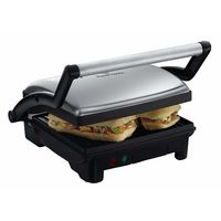 Russell Hobbs 17888 Cook Home 3-in-1 Panini Maker/Grill & Griddle