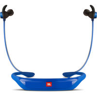JBL Reflect Response In-Ear Bluetooth Sport Headphones, Blue