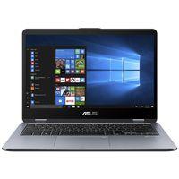 "Asus VivoBook 14 i5 4GB, 1TB 14"" Laptop, Grey"