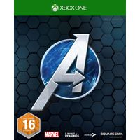 Pre Order Marvel's Avengers Standard Edition For Xbox One