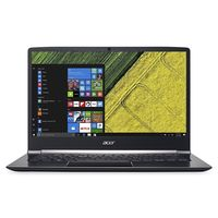 "Acer Swift 5 S5-371 i3 4GB, 256GB 14"" Laptop, Black"