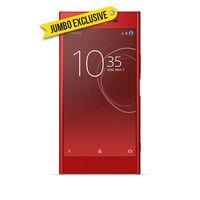 Sony Xperia XZ Premium Dual SIM Smartphone LTE, Red
