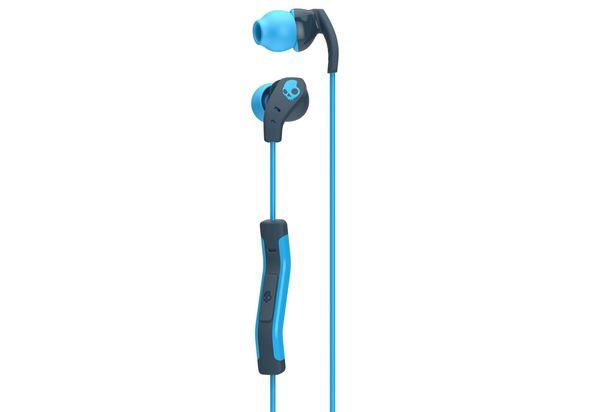 Skullcandy S2CDHY-477 Method Headphone With MIC 1 Navy/ Blue