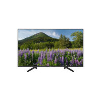 Sony 65 inch KD65X7500F 4k Android Smart TV