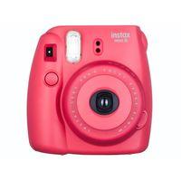 Fujifilm Instax Mini 8, Raspberry